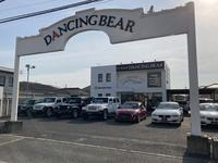 ガレージ ダンシングベア