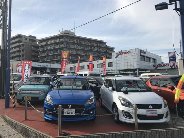 (株)スズキ自販滋賀 スズキアリーナ大津