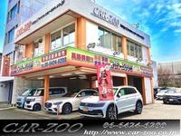 CAR−ZOO 株式会社カーズー