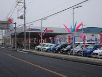 (株)スズキ自販奈良 U's STATION橿原