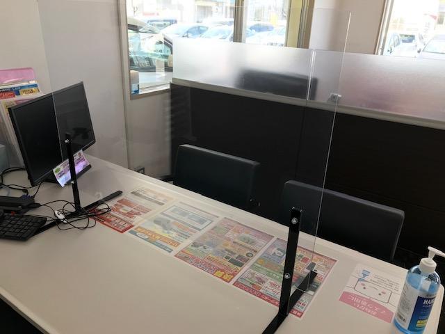 兵庫トヨタ自動車(株)マイカーランド西宮(4枚目)