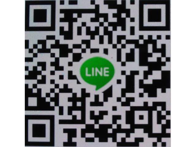 LINEはじめました!なんでもお気軽にお問い合わせください!ID「sharyo3」で検索お願いします