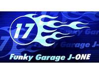 Funky Garage J−ONE