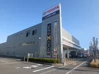 ネッツトヨタゾナ神戸(株) 伊丹店