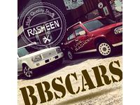 BBS CARS ラシーン専門店