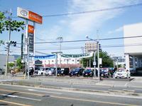 トヨタカローラ南海株式会社藤井寺プラザ