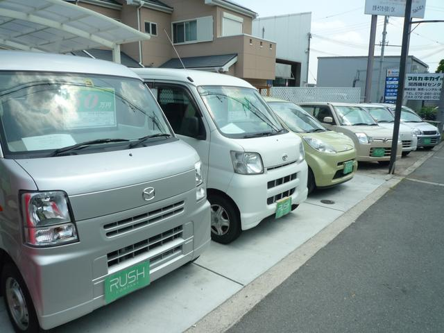 ★☆ラッシュ堺第二店舗☆★掲載車輛以外にも多数在庫しております♪