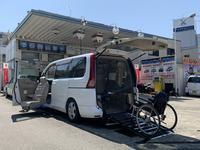 福祉車両専門店 日本リンクオート