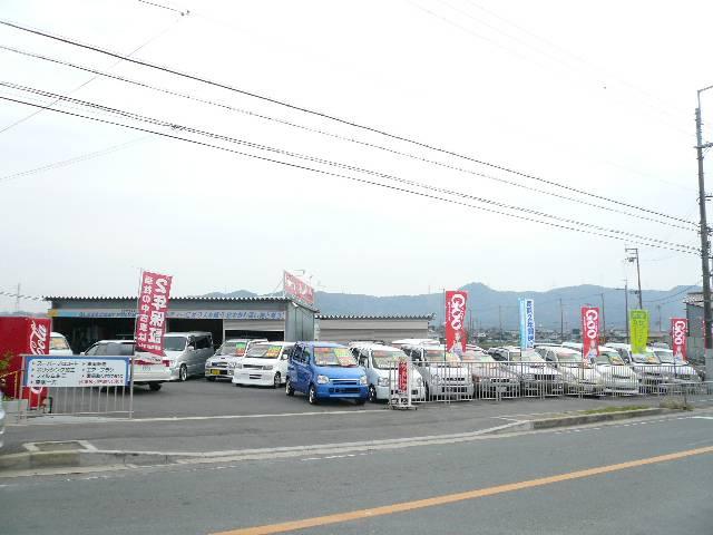 [大阪府]有限会社リバティーオート シーボーイ枚方店