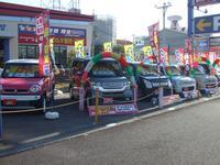 スーパーオートバックスカーズ 岸和田