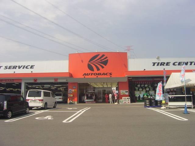 [滋賀県]オートバックスカーズ・甲賀店