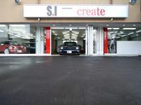 (株)S.I create
