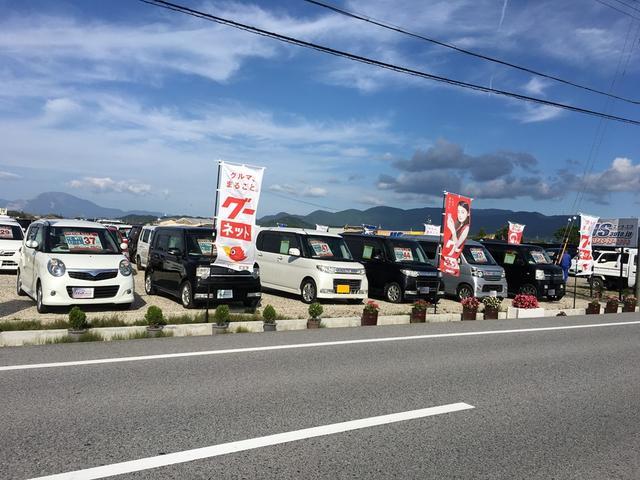 お買い得な車両を取り揃えております!!GOO鑑定取り扱い店ですので、安心をお届け致します!!