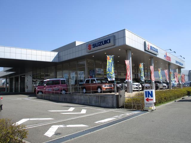 (株)スズキ自販兵庫 スズキアリーナ神戸西インター