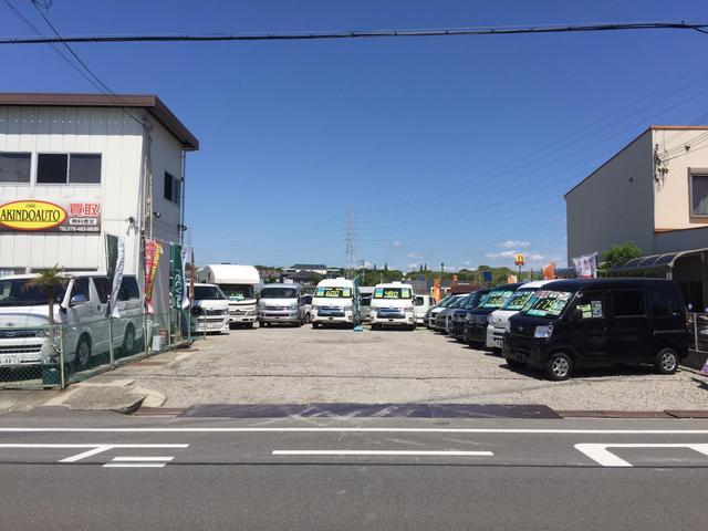 キャンピングカー 商人オート株式会社 AKINDO AUTO(5枚目)