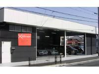 car shop CROSS EIGHT
