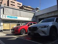 大阪マツダ販売(株) 東成営業所