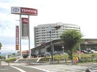 大阪トヨタ自動車(株) サンテラス和泉中央