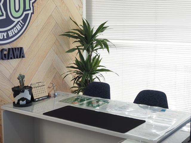 信空自動車株式会社 カーアップ加古川店(4枚目)