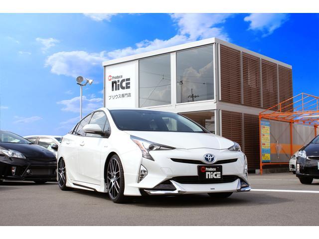 [大阪府](株)K Produce Nice(ケイプロデュースナイス)プリウス専門店
