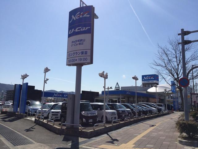 新車併設店ですので、中古車・新車のどちらもご検討頂けます!