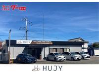 株式会社 HUJY