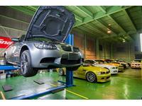 GRAN CARS シルバー・アロー株式会社