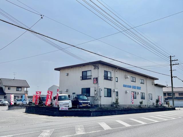 [滋賀県]カークラブ ワンウェイ