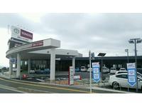 和歌山トヨタ自動車(株)U−Carランド田辺店