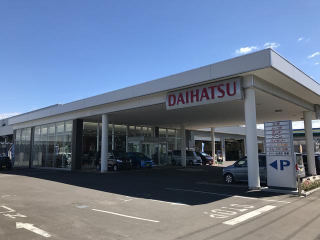 ダイハツ北海道販売(株)発寒店の店舗画像