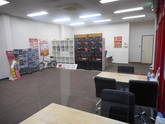 オートバックスカーズ 竜野店(5枚目)