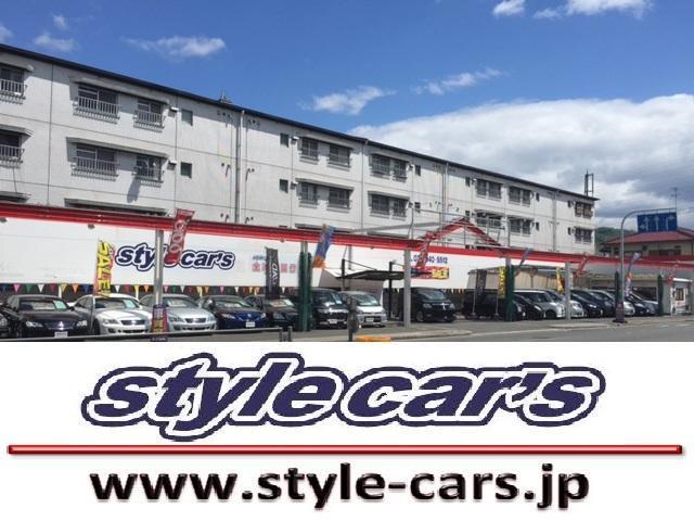 [大阪府]StyleCar's 大阪外環店