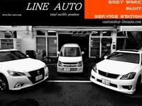 LINE AUTO