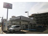 京都三菱自動車販売株式会社 乙訓店