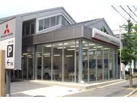 京都三菱自動車販売株式会社 カドノ店