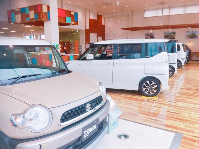 奈良スズキ販売株式会社 スズキアリーナ中和幹線橿原(3枚目)