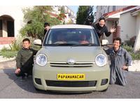 PaPaMama CAR'S