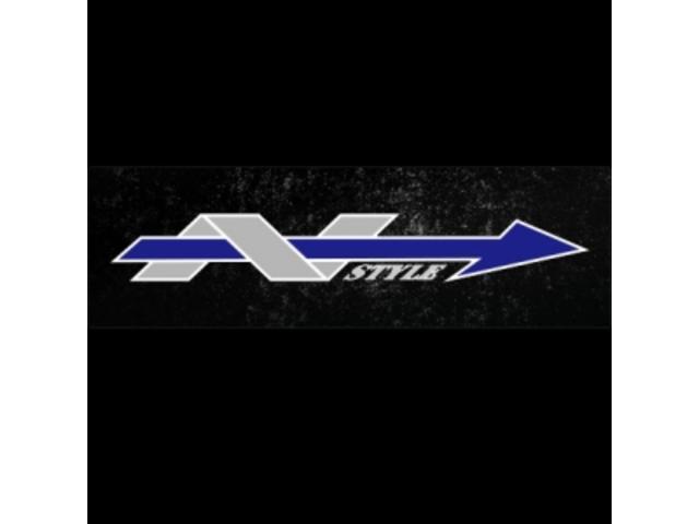[大阪府]N‐STYLE