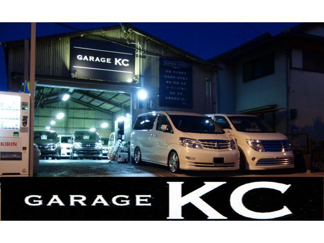 [大阪府]Garage KC
