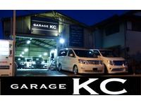 Garage KC