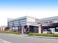 トヨタカローラ兵庫(株) 淡路店