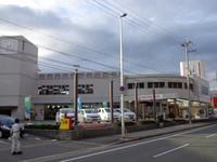 (株)ホンダカーズ大阪 香里店