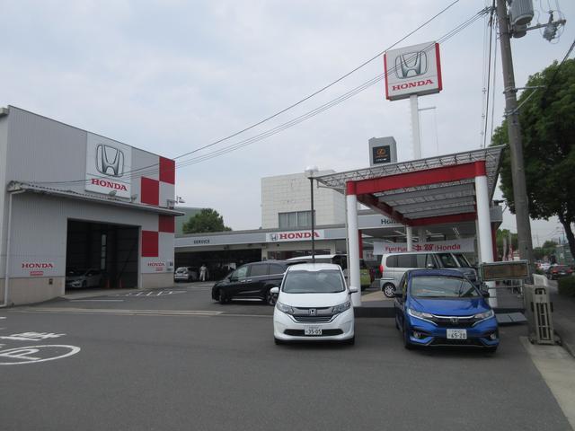 ホンダカーズ北大阪 枚方池之宮店の店舗画像