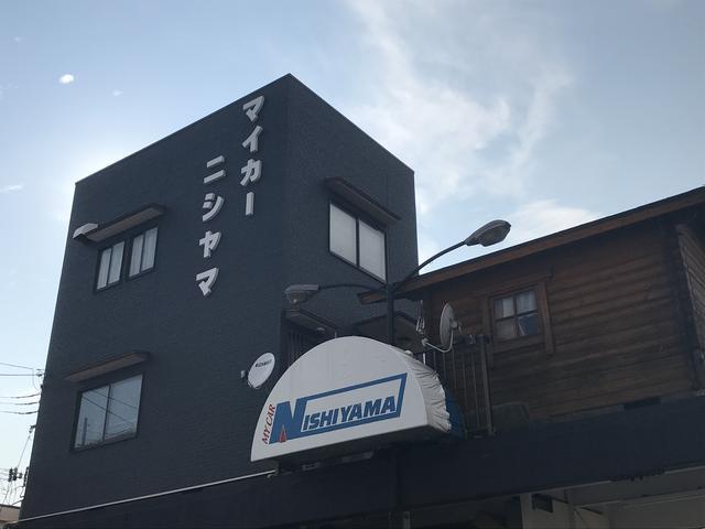 [大阪府]マイカーニシヤマ