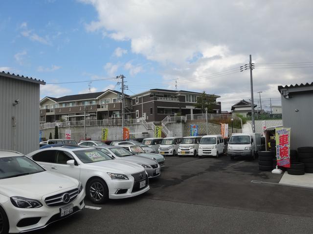 オートフェイス和泉中央店 (株)JACK POT(2枚目)