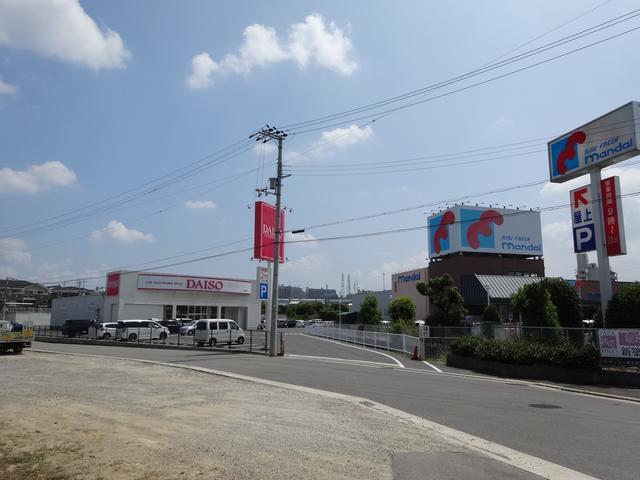 オートフェイス和泉中央店 (株)JACK POT(4枚目)