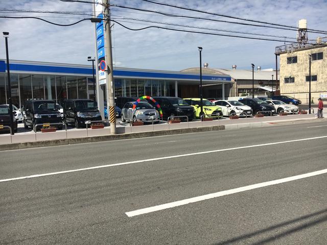 ネッツトヨタ和歌山(株)U−Car大浦店の店舗画像