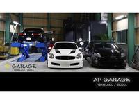 AP GARAGE