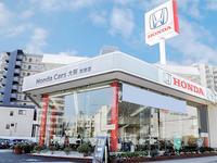 (株)ホンダカーズ大阪 鶴見店