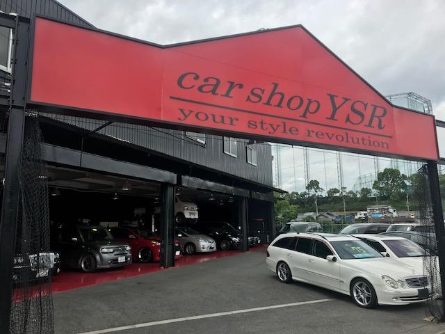 carshop YSR(1枚目)